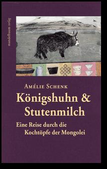 Königshuhn & Stutenmilch