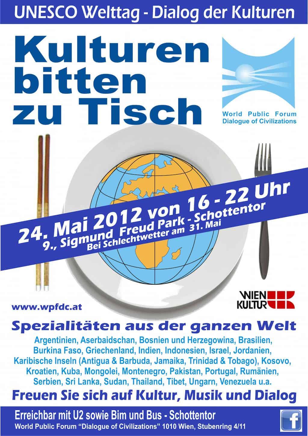UNESCO Welttag -