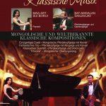 8.12.: Mongolische klassische Musik in Wien