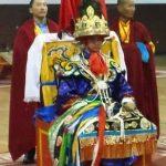7.6.: Hambo Lama Shinendentsel wieder in Wien