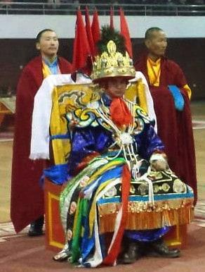 Lama Shinendentsel