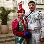 4.7.: Naadam - das mongolische Volksfest in Baden bei Wien