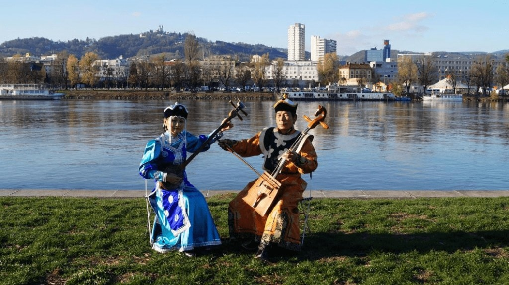 Eurasiatisches Konzert
