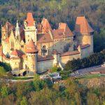 11.6.: OTSCHIR-Ausflug zur Adlerwarte Burg Kreuzenstein