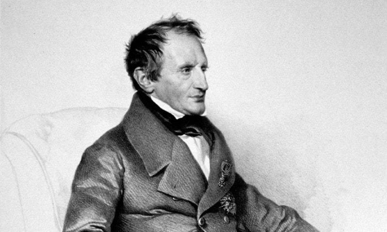 Joseph Freiherr von Hammer-Purgstall